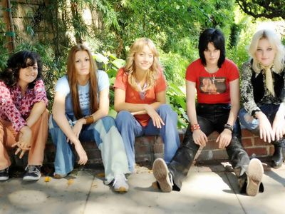 watch The Runaways streaming