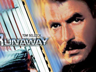 watch Runaway streaming