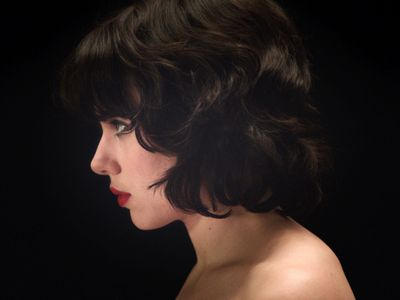 watch Under the Skin streaming