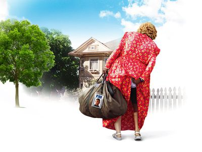 watch Big Momma's House streaming
