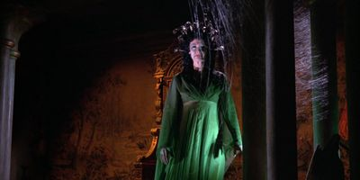 Gorgone, Déesse de la Terreur en streaming
