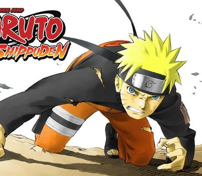 Naruto Shippuden the Movie online