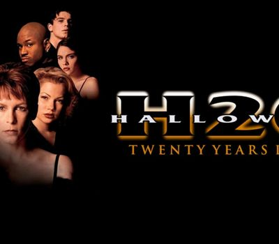 Halloween H20: 20 Years Later online