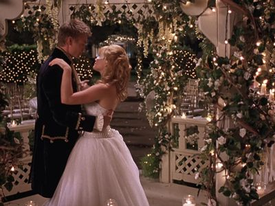 watch A Cinderella Story streaming