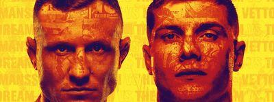 UFC on ESPN 19: Hermansson vs. Vettori online