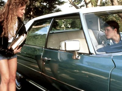 watch License to Drive streaming