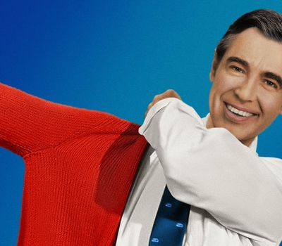 Won't You Be My Neighbor? online