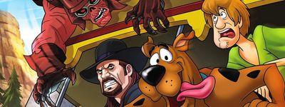 Scooby-Doo ! & WWE - La malédiction du pilote fantôme online