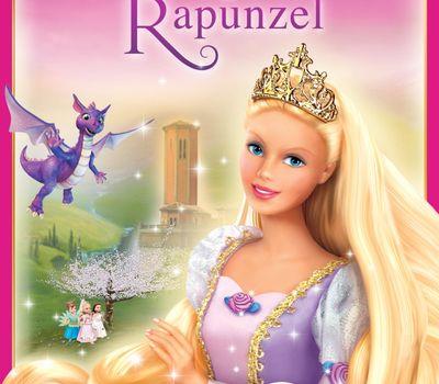 Barbie as Rapunzel online