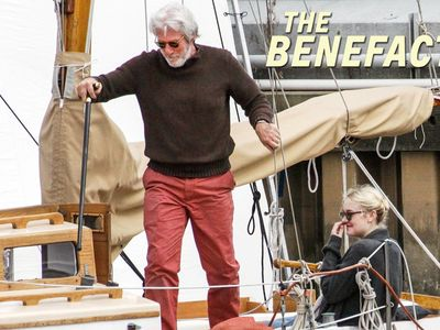 watch The Benefactor streaming