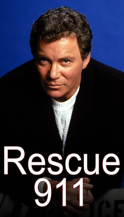 Rescue 911 movie