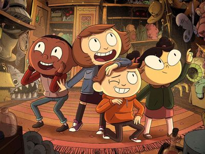 watch Costume Quest streaming