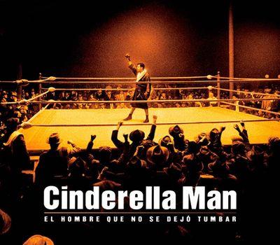Cinderella Man online