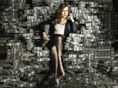 watch Molly's Game streaming