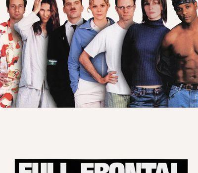 Full Frontal online
