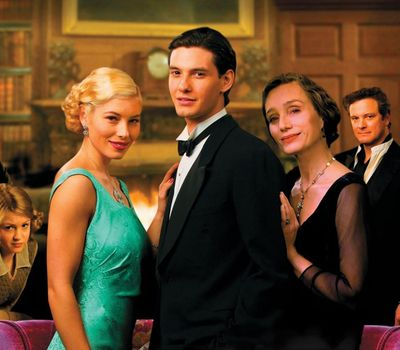 Easy Virtue online