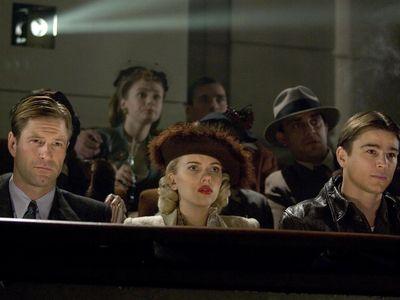 watch The Black Dahlia streaming