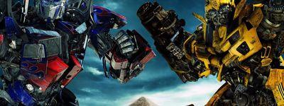 Transformers 2 : La Revanche online
