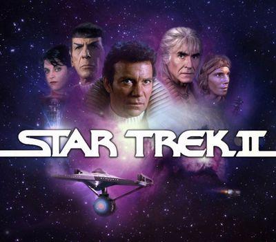 Star Trek II: The Wrath of Khan online