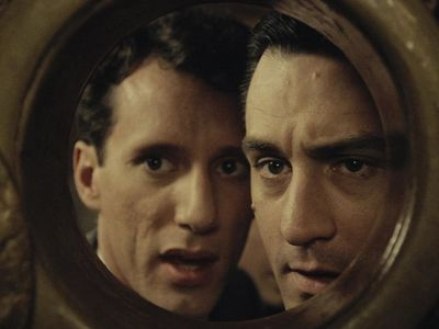 watch Once Upon a Time in America streaming