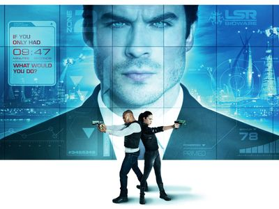 watch The Anomaly streaming