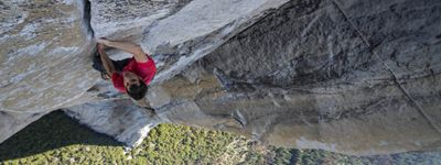 Free Solo online