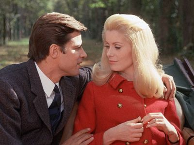watch Belle de Jour streaming