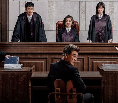 Judge vs. Judge online