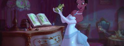 La Princesse et la Grenouille online