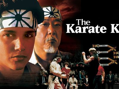 watch The Karate Kid streaming