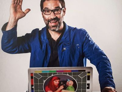 watch Adam Buxton's Old Bits streaming