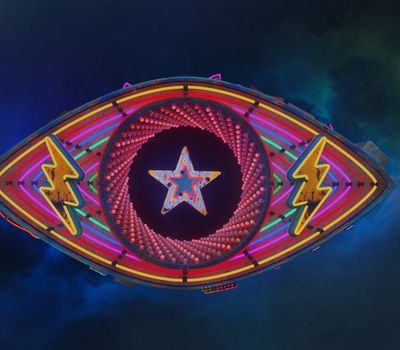 Celebrity Big Brother online