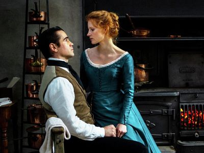 watch Miss Julie streaming