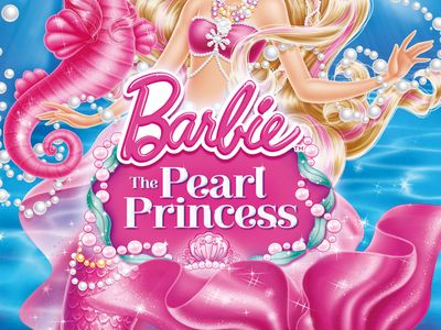 watch Barbie: The Pearl Princess streaming