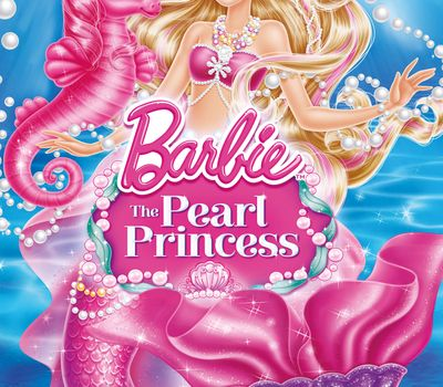 Barbie: The Pearl Princess online