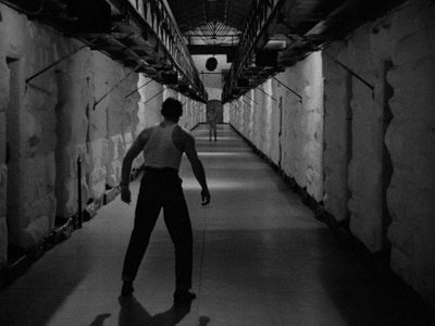 watch Riot in Cell Block 11 streaming