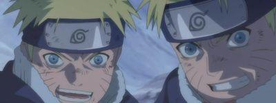 Naruto Film 1 : Naruto et la Princesse des neiges online