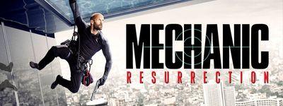 Mechanic : Resurrection online
