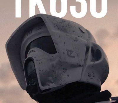 TK630 - A Star Wars Fan Film online