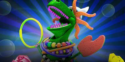 Toy Story Toons : Rex le Roi de la Fête en streaming