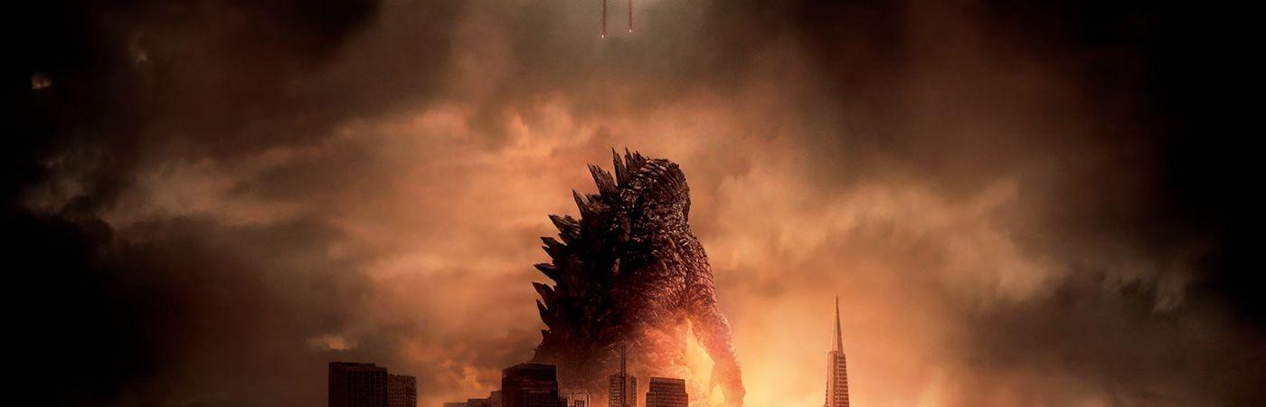 Voir film Godzilla en streaming
