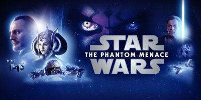 Star Wars, épisode I - La Menace fantôme en streaming