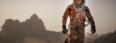 Seul sur Mars online