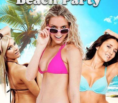 Horndogs Beach Party online