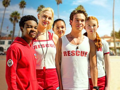 watch Malibu Rescue: The Next Wave streaming
