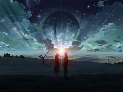 watch 5 Centimeters per Second streaming
