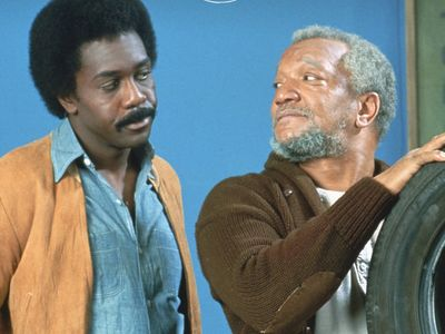 watch Sanford and Son streaming