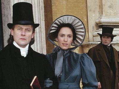 watch Middlemarch streaming