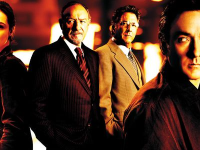 watch Runaway Jury streaming