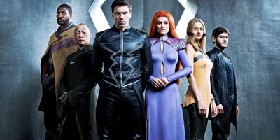 Inhumans : The First Chapter en streaming